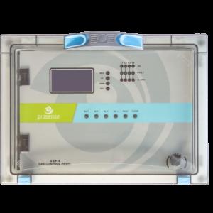 Gaz Kontrol Panelleri